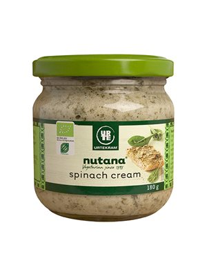 Spinach cream Ø Nutana