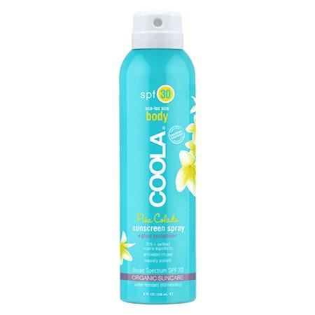 Sport Continuous spray SPF 30 Pina colada Coola