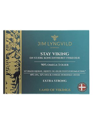Stay Viking