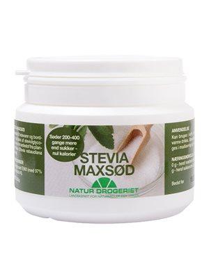 Stevia MaxSød