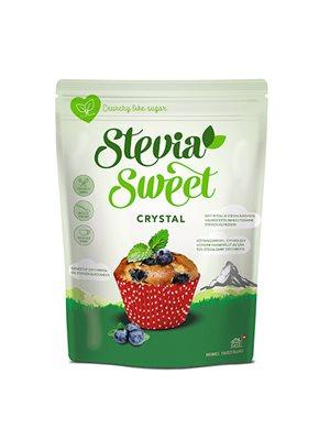 SteviaSweet Crystal