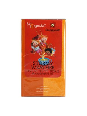Stormy Weather Børnete Ø Sonnentor