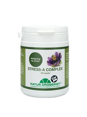 Stress-A Complex