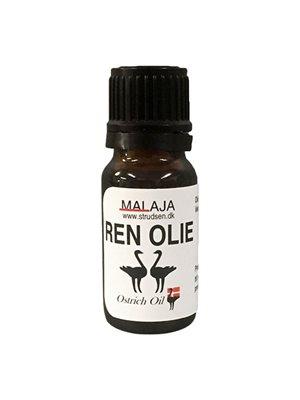 Struds olie ren Ostrich Oil