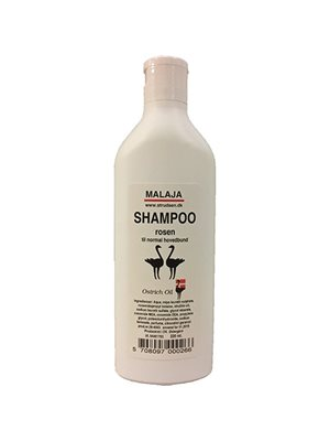 Struds shampoo normal rosen  Ostrich Oil