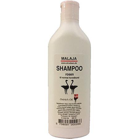 Struds shampoo normal rosen  Ostrich Oil