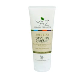 Stylingcreme Just Stay Hair YAZ