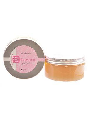 Sukkerscrub pink patchouli