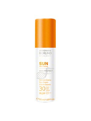 SUN Anti age creme SPF 30  dna protect  Annemarie Börlind