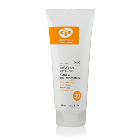 Sun lotion SPF 30 neutral