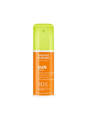 SUN Sport Cooling Spray SPF 30 Annemarie Börlind