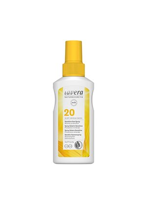 Sun Spray SPF 20 Sensitive