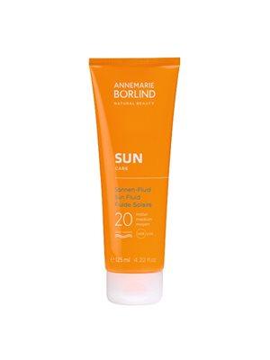 SUN Sun Fluid SPF 20
