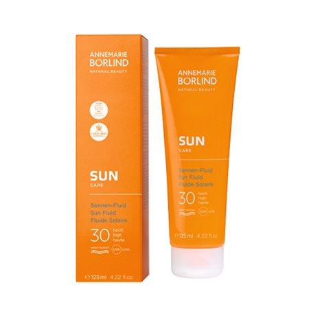 SUN Sun Fluid SPF 30