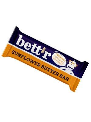 Sunflower Butter bar - bett'r