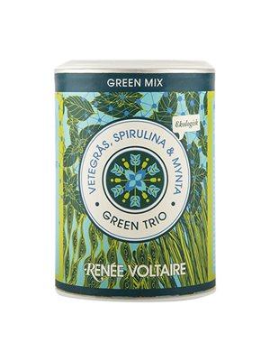 Super food mix super greens Ø  Renée Voltaire