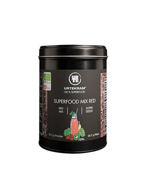 Superfood mix red Ø