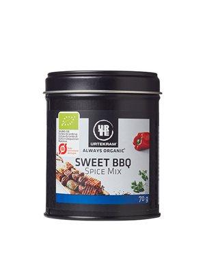 Sweet BBQ spice mix Ø 70g