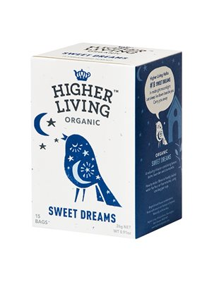 Sweet Dream te Ø Higher Living