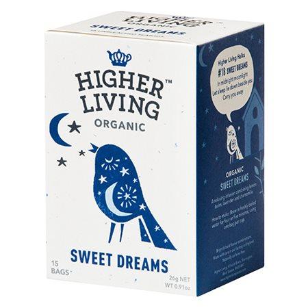 Sweet Dream te Ø Higher Living