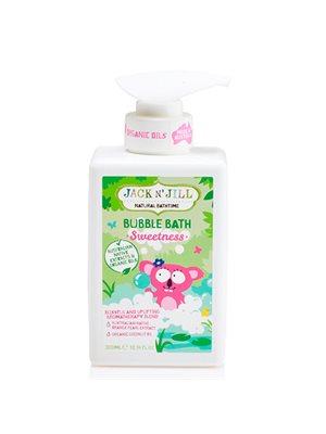 Sweetness Bubble bath