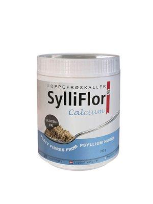 SylliFlor calcium  loppefrøskaller