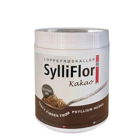 SylliFlor Kakao loppefrøskaller