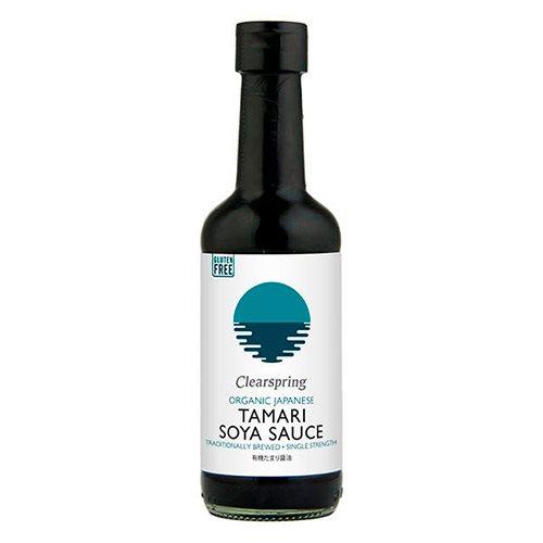 NatureSource Cook Tamari Soja Sauce Ø