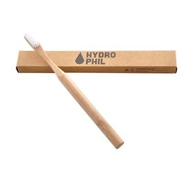 Tandbørste bambus neutral
