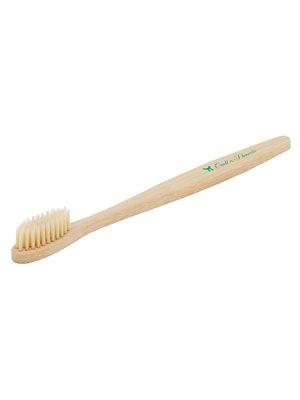 Tandbørste bambus til børn
