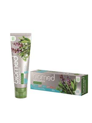 Tandpasta biocomplex biomed