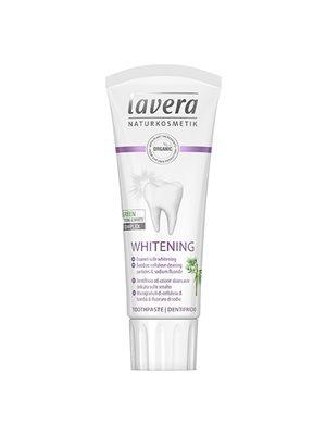 Tandpasta Whitening med flour