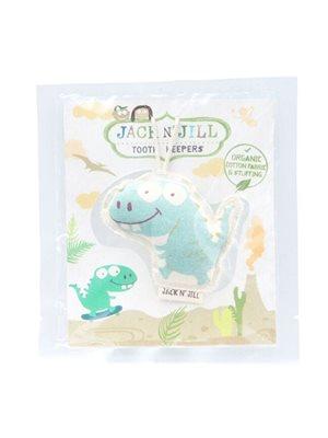 Tandpose til mælketænder Dino