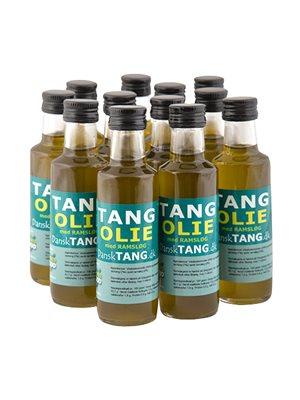 Tang olie m.savtang og ramsløg