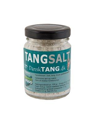 Tang salt m. jomfruhummer