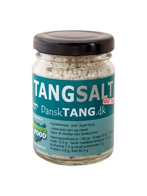 Tang salt m. røget tang