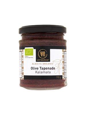 Tapenade Olive kalamata Ø
