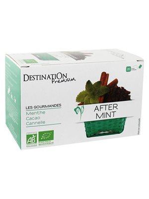 Te After mint Ø Gourmet