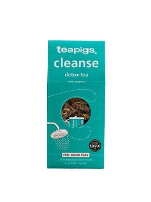 Te Cleanse Ø Teapigs
