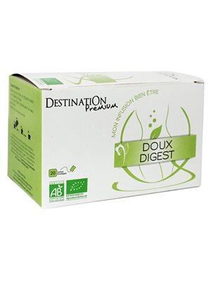 Te Doux Digest Ø Wellness