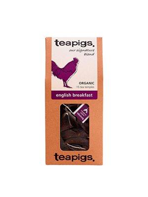 Te English breakfast Ø Teapigs