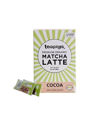 Te Matcha Latte kakao -  teapigs