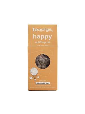 Teapigs Happy urtete Ø