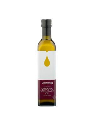 Tidselolie (Safflower oil) Ø