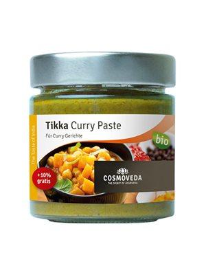 Tikka Curry Paste Ø