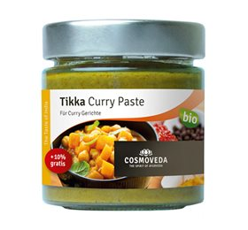 Tikka Curry Paste Ø