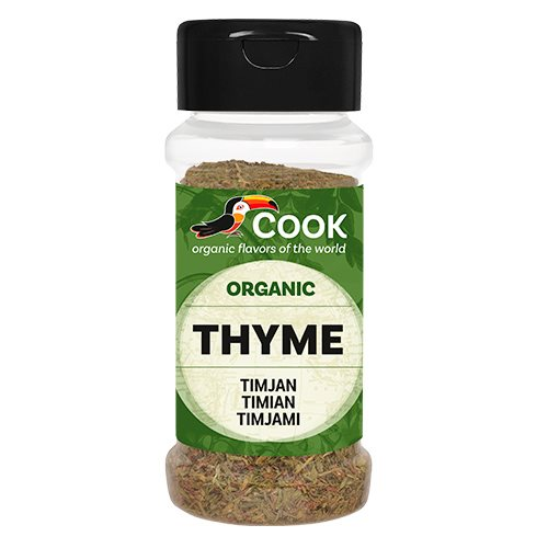 Cook Timian Ø