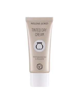 Tinted Day Cream 430 Noon Nilens Jord