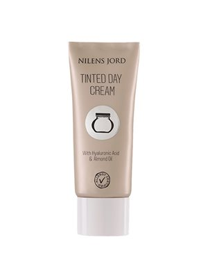 Tinted Day Cream Dawn 431 Nilens Jord