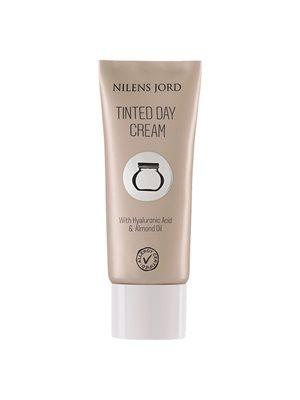 Tinted Day Cream Dawn 431 Nilens Jord